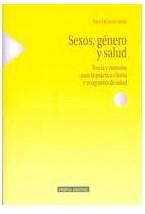 Papel SEXOS GENERO Y SALUD