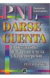 Papel DARSE CUENTA (EL DESARROLLO DE LA CONCIENCIA Y LA PERCEP