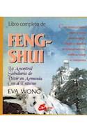 Papel LIBRO COMPLETO DE FENG SHUI LA ANCESTRAL SABIDURIA DE VIVIR EN ARMONIA CON EL ENTORNO