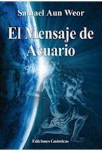 E-book Mensaje de Acuario