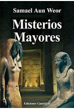 E-book Misterios Mayores