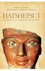 Papel HATSHEPSUT DE REINA A FARAON DE EGIPTO