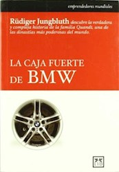 Libro Caja Fuerte De Bmw