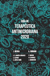 Papel Guía De Terapéutica Antimicrobiana 2020 Ed. 30