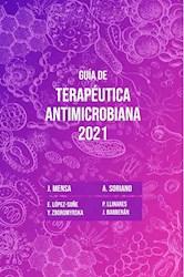 Papel Guía De Terapéutica Antimicrobiana 2021
