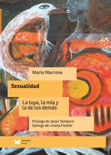 Papel Sexualidad La Tuya, La Mía Y La De Los Demás