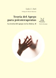 Libro Teoria Del Apego Para Psicoterapeutas