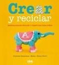 Libro Crear Con Materiales Naturales