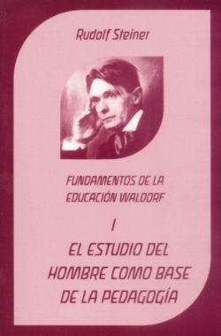 Papel Estudio Del Hombre Como Base De La Pedagogia, El