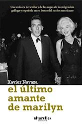 Libro El Ultimo Amante De Marilyn