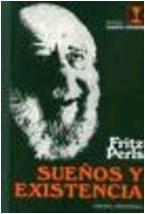 E-book Sueños y existencia (Gestalt Therapy Verbatim)