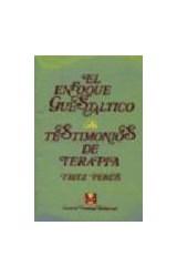 E-book El enfoque Gestalt y testigos de terapia