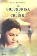 Papel GOLONDRINA Y EL COLIBRI (RUSTICA)