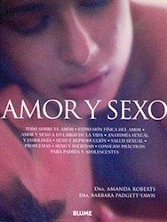 Libro Amor Y Sexo