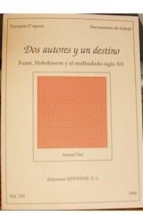 Papel DOS AUTORES Y UN DESTINO- DOC. DE TRABAJO N§ 135