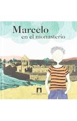 Papel Marcelo en el monasterio / Marcelo in the monastery
