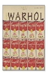 Papel ANDY WARHOL- ARTE HOY