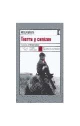 Papel TIERRA Y CENIZAS