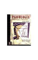 Papel PSICOLOGIA (FUNDAMENTOS Y APLICACIONES)