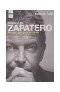 Papel MADERA DE ZAPATERO RETRATO DE UN PRESIDENTE