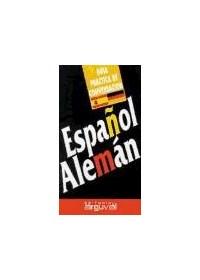 Papel Español/Aleman Guia Practica De Conversacion