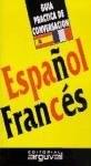 Papel Guia Practica Conversacion Español Frances