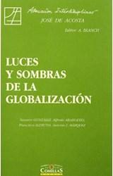 Papel LUCES Y SOMBRAS DE LA GLOBALIZACION