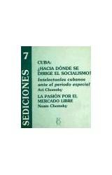 Papel CUBA: HACIA DONDE SE DIRIGE EL SOCIALISMO