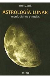 Papel ASTROLOGIA LUNAR REVOLUCIONES Y NODOS