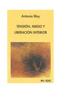 Papel TENSION MIEDO Y LIBERACION INTERIOR