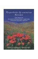 Papel REPERTORIO DE ESENCIAS FLORALES GUA INTEGRAL DE LAS ESE