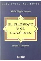 Papel EL FILOSOFO Y EL CABALISTA