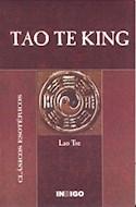 Papel TAO TE KING (COLECCION CLASICOS ESOTERICOS) (RUSTICA)