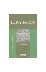 Papel KYBALION (COLECCION CLASICOS ESOTERICOS)