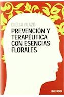 Papel PREVENCION Y TERAPEUTICA CON ESENCIAS FLORALES