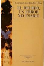 Papel DELIRIO, EL (UN ERROR NECESARIO)