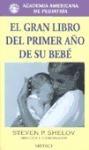 Libro El Gran Libro Del Primer Año De Su Bebe