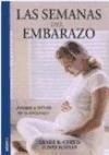 Libro Las Semanas Del Embarazo
