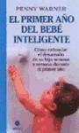Libro El Primer Año Del Bebe Inteligente