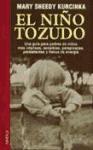 Libro El Niño Tozudo