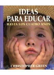 Libro Ideas Para Educar
