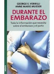 Libro Durante El Embarazo