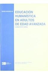 Papel EDUCACION HUMANISTICA EN ADULTOS DE EDAD...