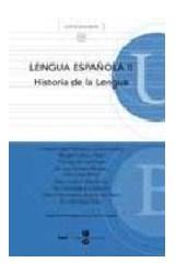 Papel LENGUA ESPAEOLA II