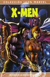 Papel X-Men Retorno A La Era De Apocalipsis