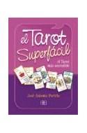Papel TAROT SUPERFACIL EL TAROT MAS ACCESIBLE [EN CAJA]