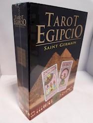 Libro Tarot Egipcio + Cartas