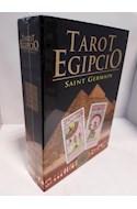 Papel TAROT EGIPCIO (LIBRO + CARTAS)