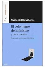 Papel El velo negro del ministro y otros cuentos
