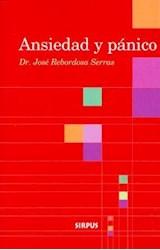 Papel ANSIEDAD Y PANICO